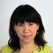Billede af akupunktør Wang